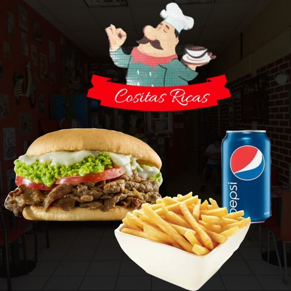 CAFE COSITAS RICAS , BLANCO 1248 , QUILUE F942510699