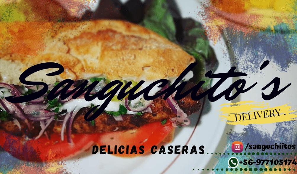 Sanguchito's