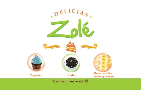 Delicias Zolé