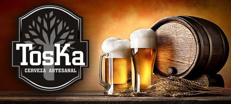 Cervecería  TosKa