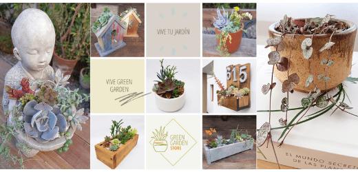 Green Garden Store